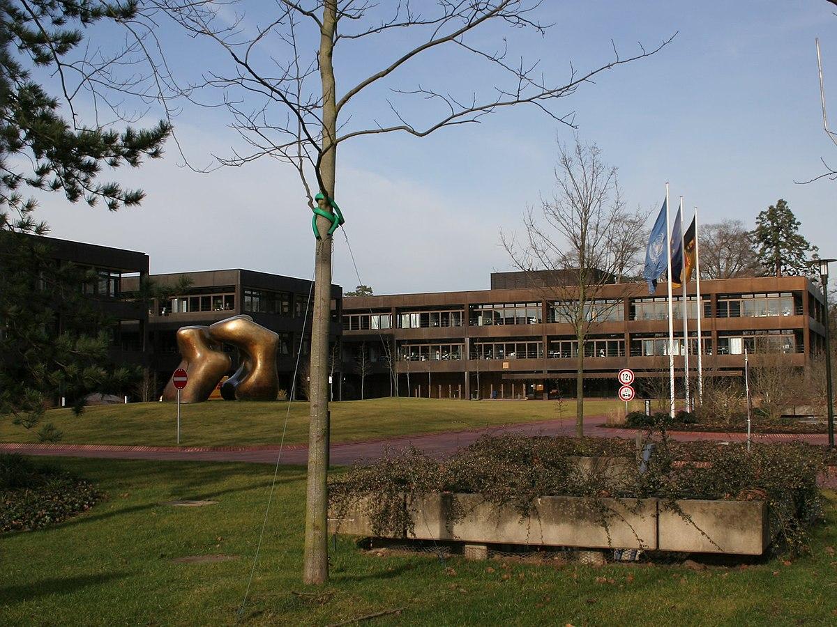 Bundeskanzleramt  Bonn   U2013 Wikipedia