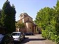 Bonn Griechisch-Orthodoxe Kathedrale Agia Trias Apsis 1.JPG