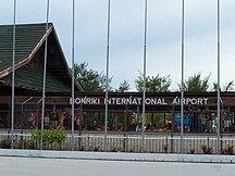 Aeroporto di Bonriki--Bonriki International Airport