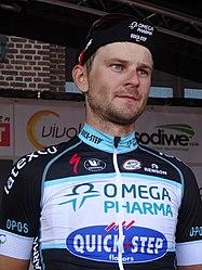 Michal Golas