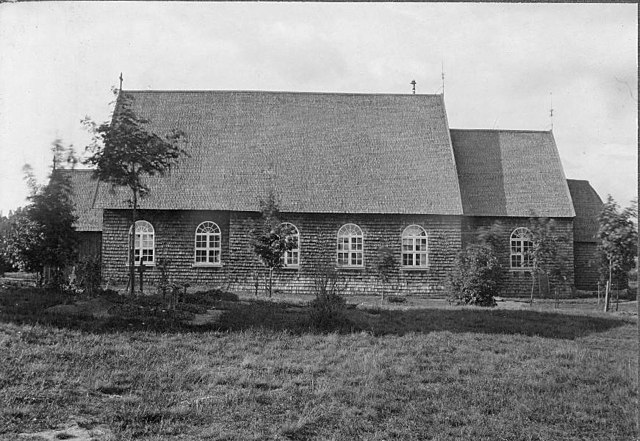 Kinnarumma Parish, lvsborg, Sweden Genealogy