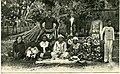 Bora Bora – La Reine Teriimaevarua à Vaitape.jpg