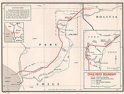 Tratado de Lima Wikip dia a enciclop dia livre