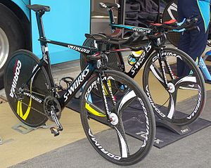 Individual time trial - Image: Bornem Ronde van België, proloog, individuele tijdrit, 27 mei 2015 (A061)