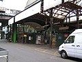 Borough Market on a Sunday - geograph.org.uk - 170170.jpg