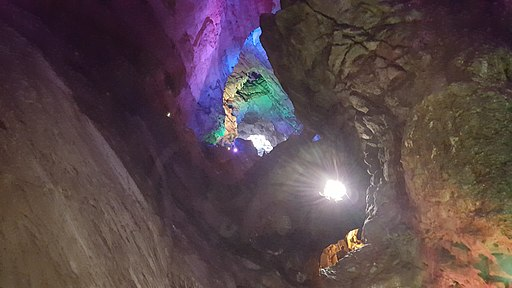 Borra caves,Visakhapatnam, Vizag(India)