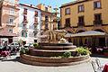 Bosa, fontanone di piazza don carlos, 1881-82.JPG
