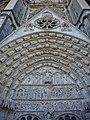Bourges - cathédrale Saint-Étienne, façade ouest (14).jpg