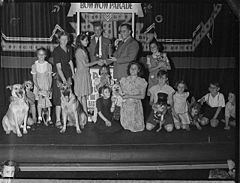 Bow Wow Parade (taken for Acme Theatres), 3-3-1946 (3211689300).jpg