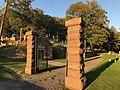 Boxwood Cemetery - Gates.jpg
