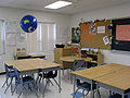 Boxwood PS Science Corner of Room 201.jpg