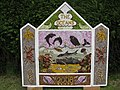 Brackenfield - Methodist Church Well Dressing 2008 - geograph.org.uk - 816327.jpg