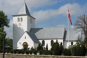 Brande - Brande Church