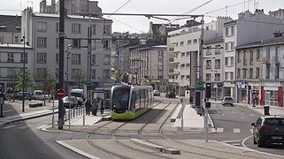 Rue Ville Brest