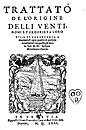Breventano, Stefano – Trattato dell'origine dei venti, 1571 – BEIC 75467.jpg
