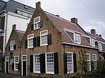 Breyerskameren Wittevrouwensingel Gasthuisstraat Utrecht Nederland.JPG