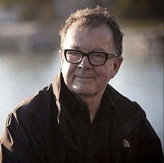 Brian Grant (director) - Brian Grant