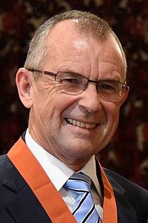 Brian Roche (business executive) New Zealand business executive