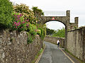 Bridge over Cliff Road, Salcombe.jpg