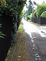 Bridle Road, Bramcote - geograph.org.uk - 909926.jpg