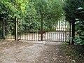 Bridleway entrance to Shermanbury Place - geograph.org.uk - 1498247.jpg