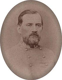 Edmund Pettus Democratic U.S. Senator from Alabama