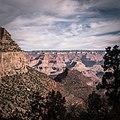 Bright Angel Trail, South Rim, Grand Canyon (33067614541).jpg