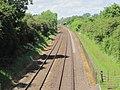 Brill & Ludgershall railway station (site), Buckinghamshire (geograph 4041900).jpg