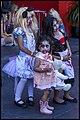 Brisbane Zombie Walk 2014-57 (15646289359).jpg
