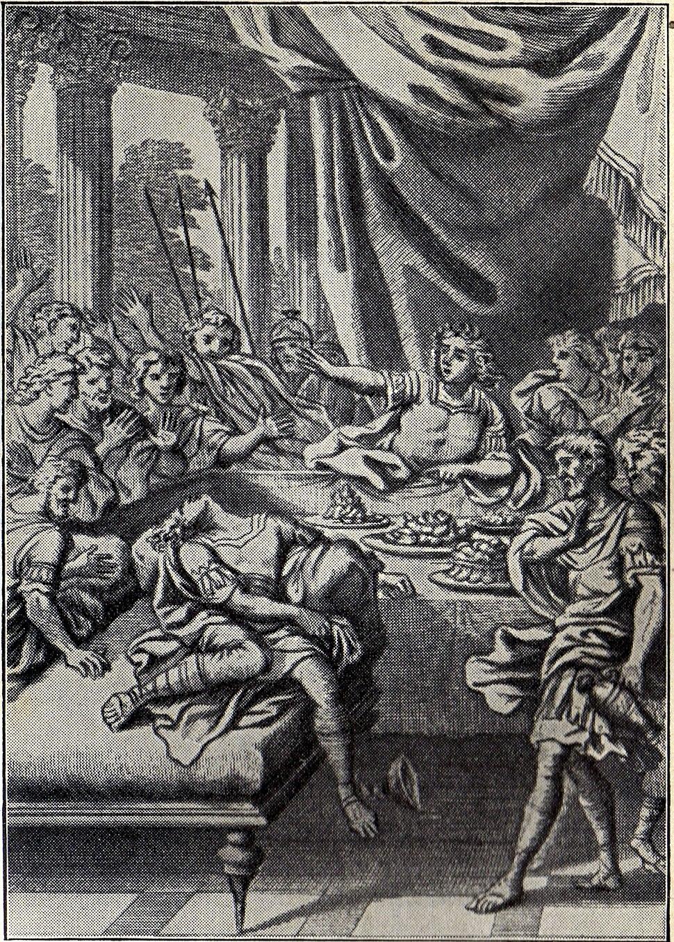 Britannicus Chauveau