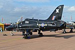 British Aerospace Hawk T.1A 'XX200 - CO' (34914418803).jpg