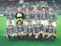 Brittany team v Cameroon (21 May 1998).jpg