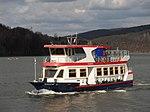 Brno, přehrada, loď Vídeň (02).jpg