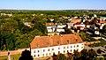 Brodnica, Polska . Widok miasta z wieży zamkowej. - panoramio (9).jpg