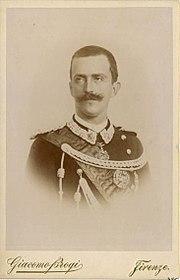 File:Brogi, Carlo (1850-1925) - Vittorio Emanuele III di Savoia.jpg