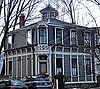 Winand Toussaint House