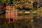 Brooklyn Botanic Garden New York November 2016 009.jpg