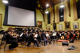 Brown University Orchestra