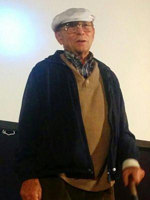Bruce Baillie - Baillie in 2016