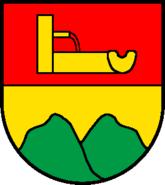 Brunnenthal-blason