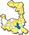Brunnthal - Lage im Landkreis.png