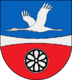 Coat of arms of Brunsbek
