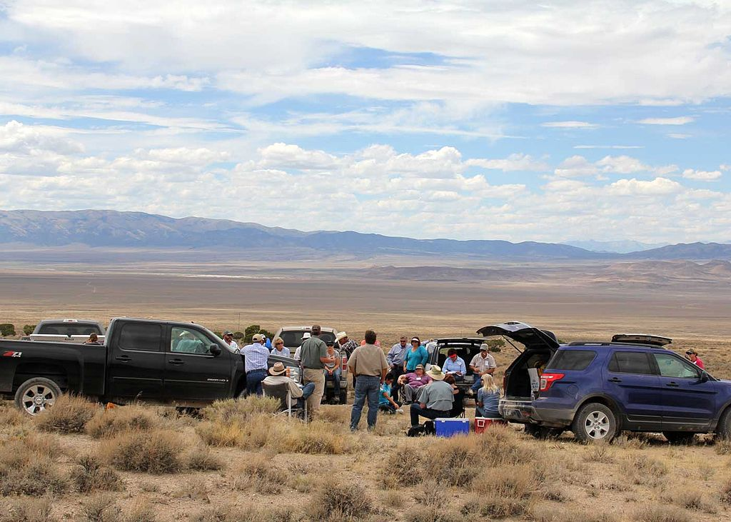 File:Bryan Fuell, Wells Field Manager, Elko District, BLM ...