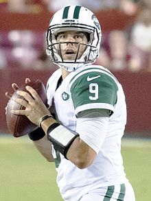 87365fe06 List of New York Jets starting quarterbacks - Wikipedia