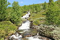 Buåa ved Rondane - Norwegian mountain brook.jpg