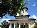 Bucuresti, Romania, Cimitirul eroilor cazuti in Revolutia din Decembrie 1989 (Biserica Eroii Revolutiei) (2).JPG