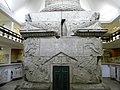Bucuresti, Romania, Muzeul National de Istorie, Lapidariu (interior 17); B-II-m-A-19843.JPG