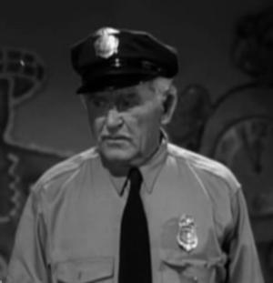 Bud Osborne - Osborne in Jail Bait (1954)