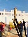 Buddha was born in Nepal proof; which is Ashoka Pillar.jpg
