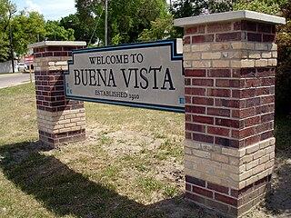 Buena Vista, Saskatoon City of Saskatoon neighbourhood in Saskatchewan, Canada